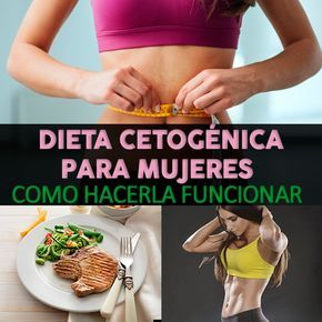 ¿Cómo fluctúa mi peso en una dieta cetosis?