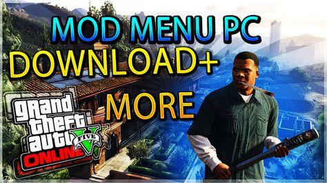 How To Download Gta V Mod Menu Endeavor Mod Menu