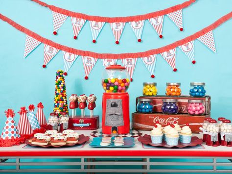 DIY Favors and Decorations for Kids' Birthday Parties