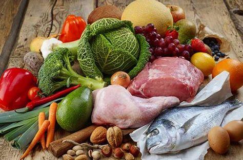 técnicas efectivas de dieta