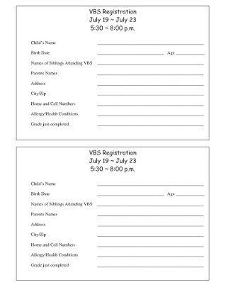 Free Church Forms Printable Elegant Free Printable Church Registration Forms Registration Form Sign In Sheet Sign In Sheet Template
