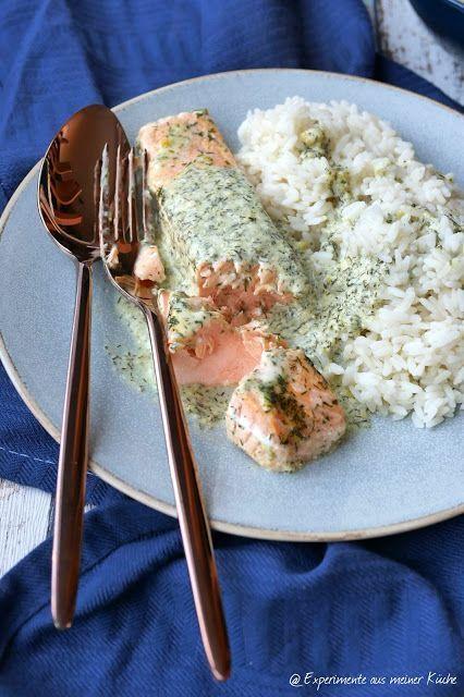 Ofenlachs Mit Senf Honig Dillsosse Experimente Aus Meiner Kuche Odessa Gesund In 2020 Healthy Snacks Recipes Easy Paleo Dinner Recipes Paleo Recipes Dinner Crockpot