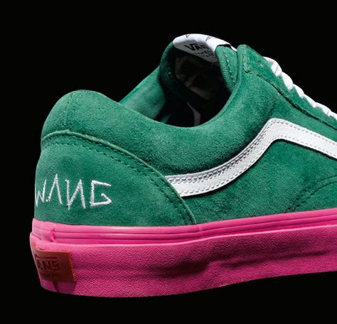 7d7b2908f2ec ISO odd future golf wang vans Odd future golf wang vans size 7-10 Vans  Shoes