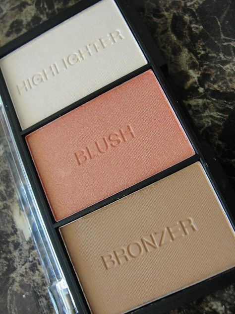 e.l.f. Essential Holiday Cheeky Glow Kit  November Favorites- from Make up to Tattoos and Slimming Leggings! ;-) | Beauty4Free2U