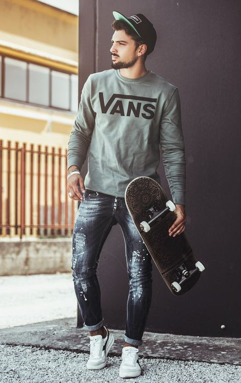 Types Of Sneakers For Men. Sneakers happen to be a part of the world of fashion more than you might think. Present-day fashion sneakers bear little likeness to their early forerunners but their popularity is still undiminished.