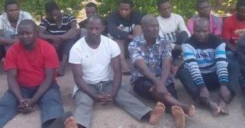nigeria metro news, naija news today 041118, nigeria police force