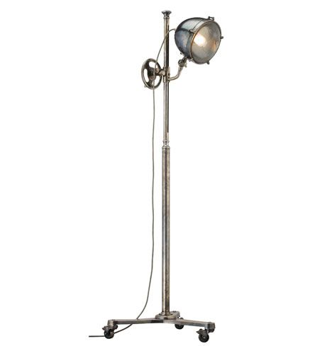 Keno Floor Lamp Limited Edition