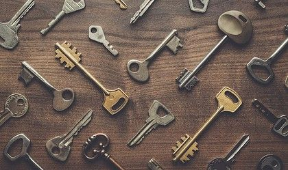 20 Different Types Of Keys Moving Checklist Key Zillow
