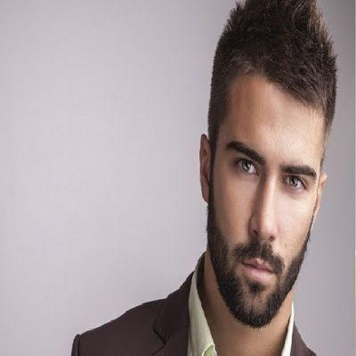 إنبات شعر اللحية بالأعشاب Goatee Beard Trendy Hairstyles Beard
