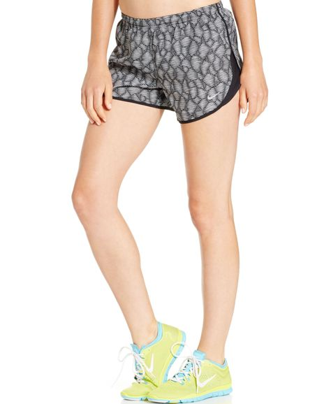 Good quality running shorts (can find at marshalls usually