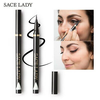 Smudge Proof Charming Cosmetic Beauty Tools Eye Makeup Liquid Eyeliner Pencil Waterproof Eyeliner Liquid Eyeliner Waterproof Makeup