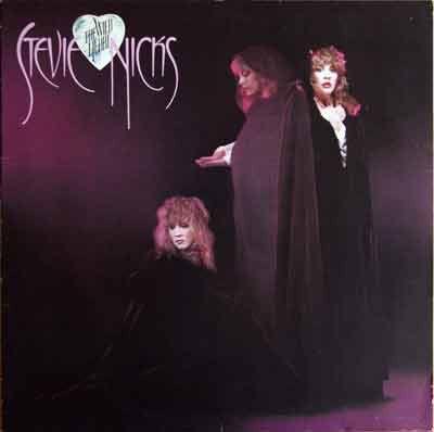 Stevie Nicks The Wild Heart 1983 Vinyl Discogs Vinyl Platenkast