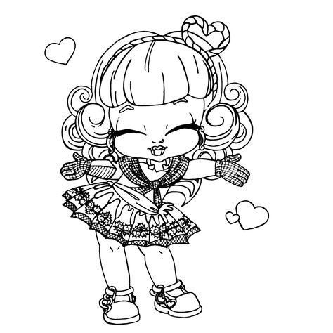 Kleurplaten Baby Monster High.Pin Van Gabriela Kowalska Op Coloring Kleurplaten