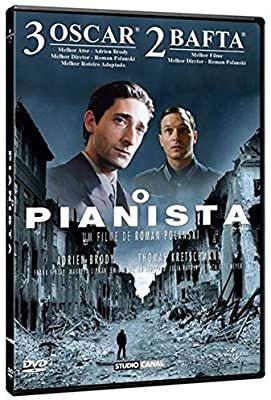 O Pianista Amazon Com Br Dvd E Blu Ray Filmes Filme O Pianista Baixar Filmes