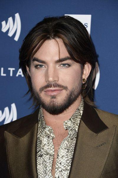 Adam Lambert Photos Photos 30th Annual Glaad Media Awards