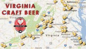 August Virginia Craft Beer Month Starts Now Craft Brewery