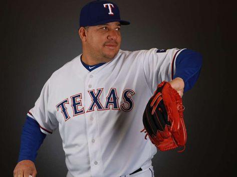 Report: Rangers release Bartolo Colon - March 24, 2018.  The Texas