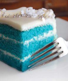Royal Blue Velvet Cake Recipe Sapphire engagement rings Red