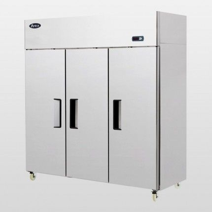Dimensions Wxdxh Mm 1800 X 740 X 1950 Technical Specs Brand Atosa Classification Freezer Yb With Images Upright Fridge Commercial Catering Equipment Locker Storage