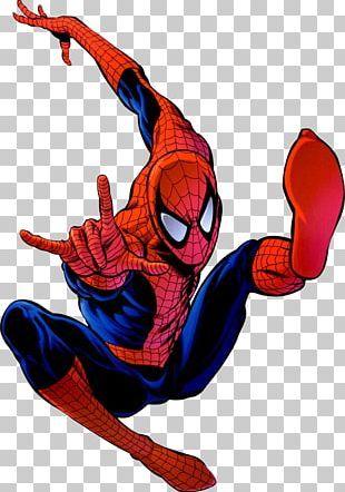 Spider Man American Comic Book Superhero Png Clipart Art Captain America Cartoon Character Comic Book Free Png Dow Spiderman Comic Books Free Comic Books