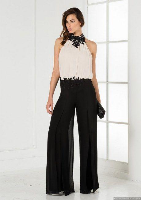 Vestiti Eleganti Per Signora.Completi Da Cerimonia Per Signora Nel 2020 Tuta Elegante