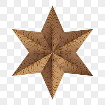 Christmas Star Brown Vector Christmas Star Clipart Christmas Png Png And Vector With Transparent Background For Free Download Christmas Star Star Clipart Red Christmas Background