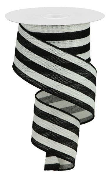 GreyGray Wired Edged Royal Burlap Ribbon 2.5 Wide X 10 Yard Roll