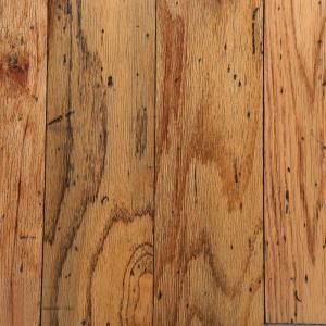 Antiqued Frosted Nectar Pine 3 4 In Thick X 5 1 8 In Wide X Random Length Solid Hardwood Flooring 23 3 Sq Ft Case P34518fh The Home Depot In 2020 Engineered Hardwood Flooring Engineered Hardwood Hardwood Floors