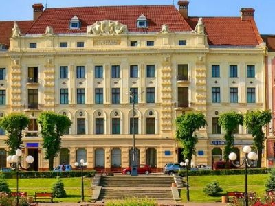 The Best Colleges In Ukraine Is Bukovinian State Medical