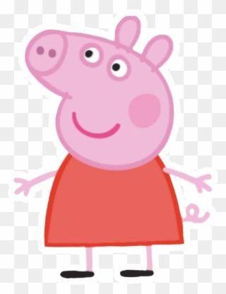 Peppa Pig Cute Peppa Pig Clipart Pig Png Peppa Pig Pig