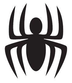 Resultado De Imagen Para Logo De Spiderman Para Colorear Spiderman Birthday Spiderman Party Spiderman Theme