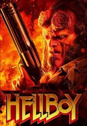 37432 Hellboy Trailer Oficial 2019 Dublado Hd Youtube