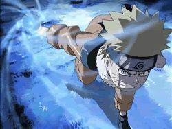 63+ Gambar Animasi Keren Naruto Terlihat Keren