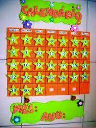 Calendario Para Kinder.Pin By Yolanda On Calendarios School Calendar School