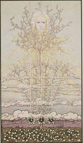 Le Rêve By émile Zola Illustrated By Carlos Schwabe And