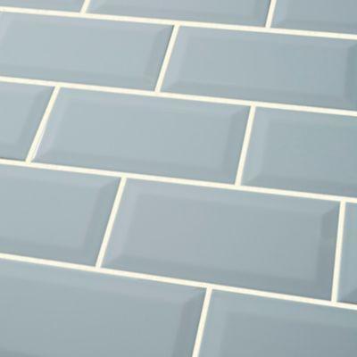 Carrelage Mural Metro Bleu 10 X 20 Cm Trentie Vendu Au Carton Tous Les Conseils Et Les Dernieres Tendances Bricolage Carrelage Mural Carrelage Diy Tuiles