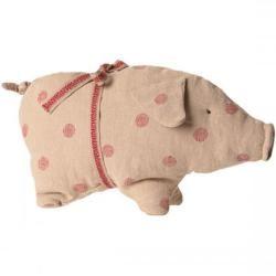 Heimtextilien Maileg Schwein Schwein Und Kleine Schweine