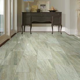 Shaw 8 Piece 12 In X 24 In Limestone Interlocking Vinyl Tile Lowes Com Vinyl Tile Shaw Flooring Vinyls Walnut Hardwood Flooring