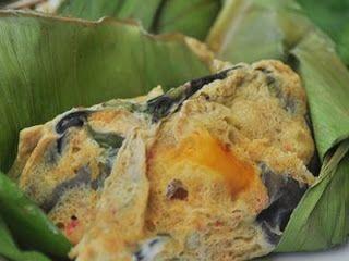 Resep Pepes Telur Asin Yang Enak Resep Cara Membuat Masakan Enak Komplit Sederhana Resep Masakan Indonesia Makanan Dan Minuman Masakan