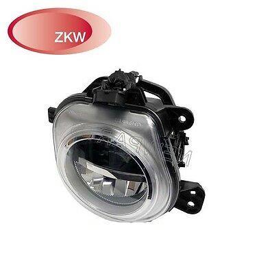 Left+Right Front LED Fog Light Fog Lamp For BMW X3 F25 X4 F26 X5 F15 F85 X6 F16