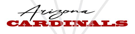 Arizona Cardinals SVG PNG bundle/ Repeat pattern cricut silhouette clipart- 7 original designs!