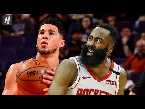Houston Rockets Vs Phoenix Suns Full Game Highlights February 7 2020 2019 20 Nba Season In 2020 Phoenix Suns Houston Rockets