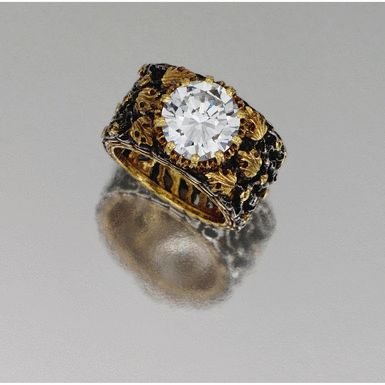 Lot Sotheby S Exquisite Jewelry Jewelry Rings Diamond Buccellati Jewelry