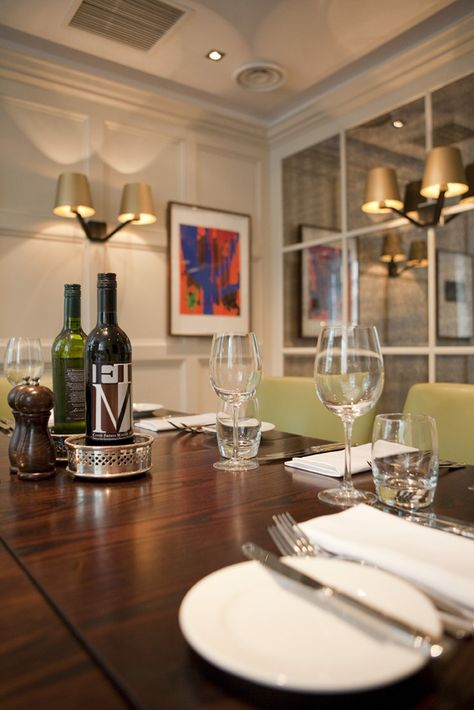 39 Best Chiswell Street Dining Rooms Images On Pinterest  Wedding Simple Chiswell Street Dining Room Review