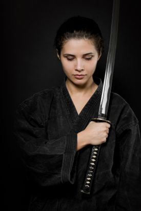 woman-with-katana