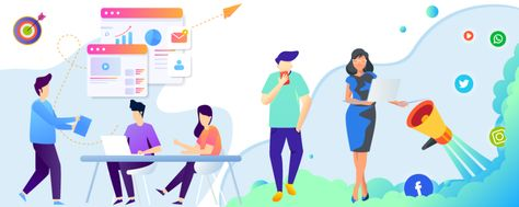 7 Must Implement Digital Marketing Trends for 2020