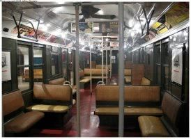 Rattan Benches Ideas On Foter In 2020 New York Subway Vintage New York Nyc Subway