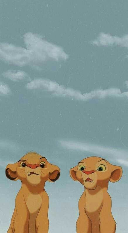 💞 the lion King💞