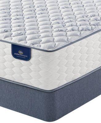 Serta Perfect Sleeper Graceful Haven 12 Cushion Firm Mattress