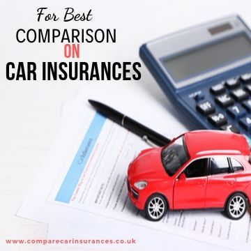 Compare Car Insurances Provides The Best And Cheap Car Insurance